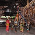 Pesona Indonesia Desa Budaya Pampang Jpg Resize 150 Makam Kesultanan