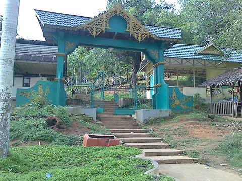 Sebukit Rama Desa Pasir Kabupaten Pontianak Mempawah Blognya Anita Pintu