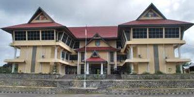 Ethnic Group 4 Tujuan Wisata Kabupaten Sintang Museum Kapuas Raya