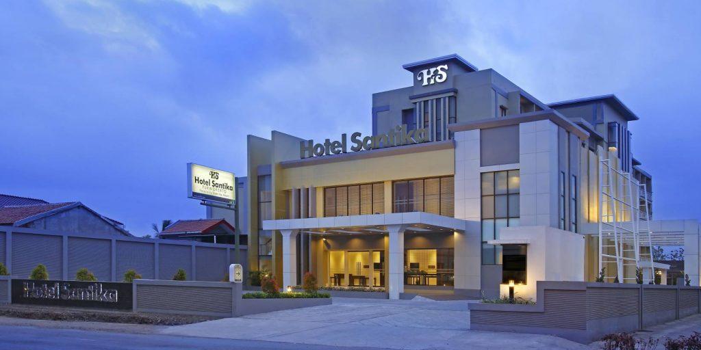 Hotel Santika Purwokerto Indonesia Hotels Resorts Musium Kalimantan Barat Kab