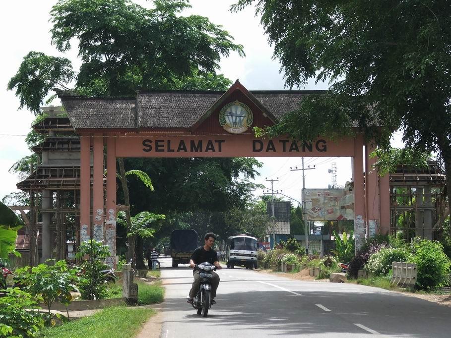 Info Kalbar Kota Pontianak Musium Kalimantan Barat Kab