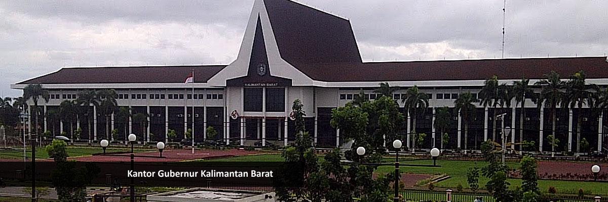 Kalbarprov Informasi Berita Kegiatan Pemerintah Provinsi Pontianak Sabtu 19 Mei