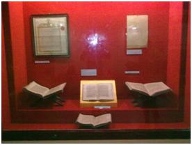 Museum Kalimantan Barat Catatan Iki Naskah Ilmu Hisab Musium Kab