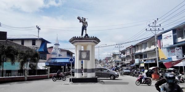 Pontianak Nanga Pinoh West Kalimantan Barat Indonesia Bombastic Kapuas Hulu