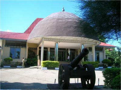 Sistem Registrasi Koleksi Museum Musium Kalimantan Barat Kab Pontianak