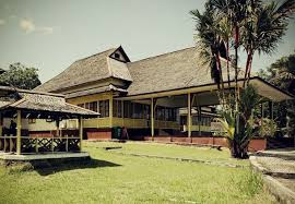 Tempat Wisata Kabupaten Sintang Kalimantan Barat Trip Museum Dara Juanti