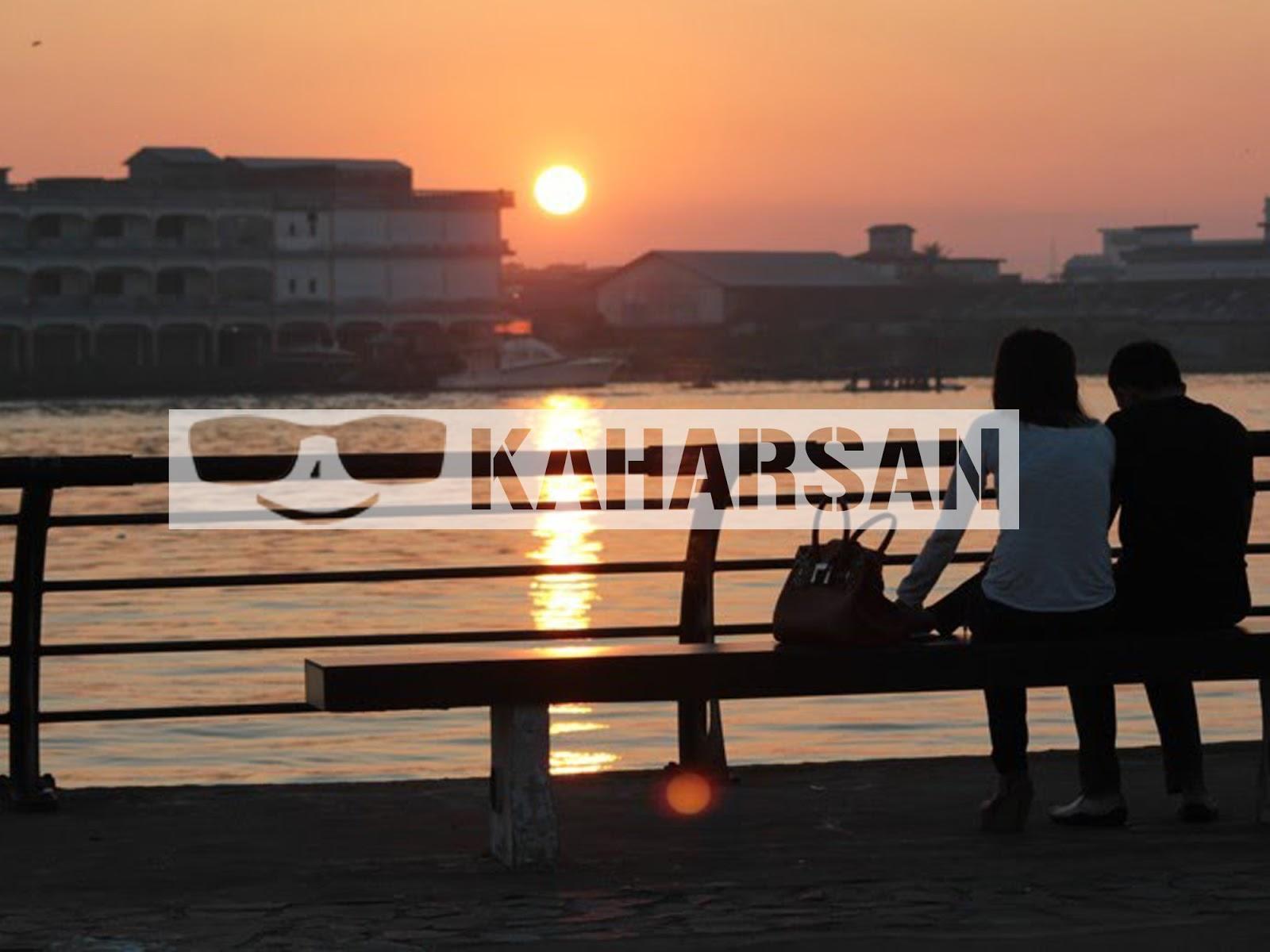 Pontianak Kota Wisata Menarik Indonesia Pemerintah Disebut Nama Taman Alun