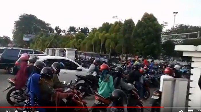Tag Liburan Taman Alun Kapuas Alternantif Pilihan Natal Kab Pontianak