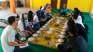 Jetranas 2018 Menjunjung Tinggi Toleransi Kebhinekaan Observasi Data Tentang Makanan