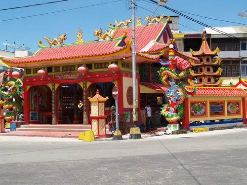 Nama Alamat Vihara Kalimantan Barat Kumpulan Bodhisattva Karaniya Metta Kab