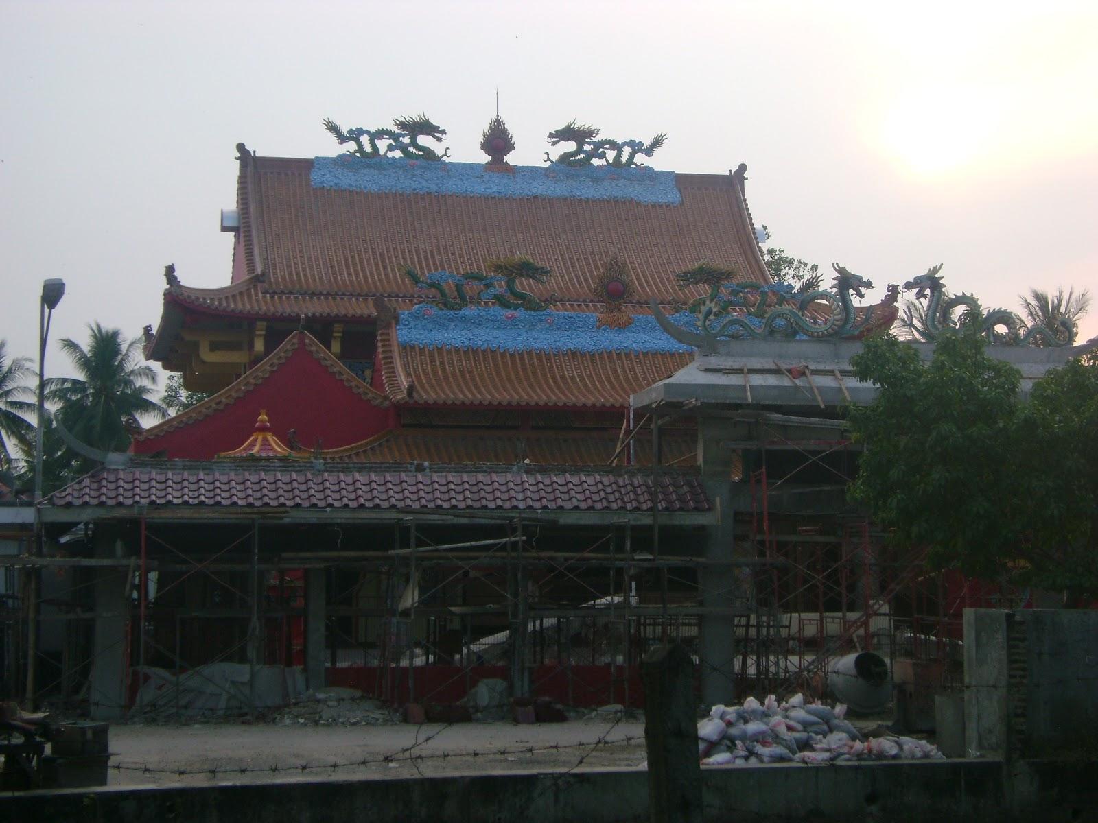 Vihara Avalokitesvara Kekunaan Nama Tersebut Diambil Salah Penganut Buddha Bodhisattva