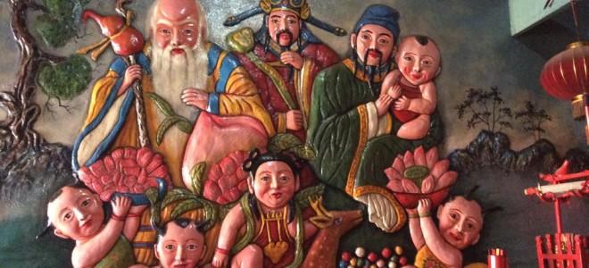Vihara Bodhissatva Karaniya Metta Pontianak Kalimantan Barat Wisata Bodhisattva Kab