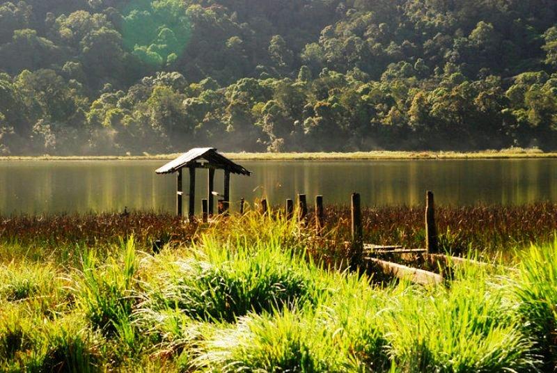 30 Tempat Wisata Terbaik Probolinggo Jawa Timur Agrowisata Sumberbendo Kab