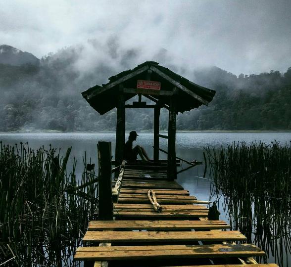 31 Tempat Wisata Probolinggo Ngetop Danau Taman Hidup Agrowisata Sumberbendo