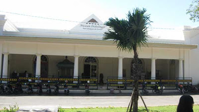 32 Tempat Wisata Terpopuler Probolinggo East Java Indonesia Museum Http