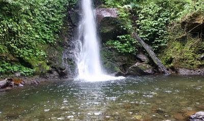 Air Terjun Darungan Tempat Wisata Memiliki Ketinggian Sekitar 15 Tidak
