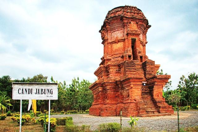 Amazing Probolinggo Site Title Candi Hindu Terletak Desa Jabung Kecamatan