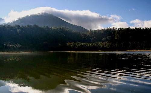 Wisata Probolinggo Nining Kristiningsih Gunungargopuro Agrowisata Sumberbendo Kab