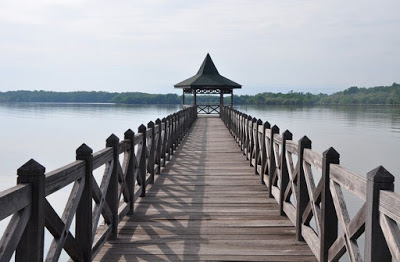 Wisata Probolinggo Nining Kristiningsih Pantai Bentar Jawa Timur Agrowisata Sumberbendo