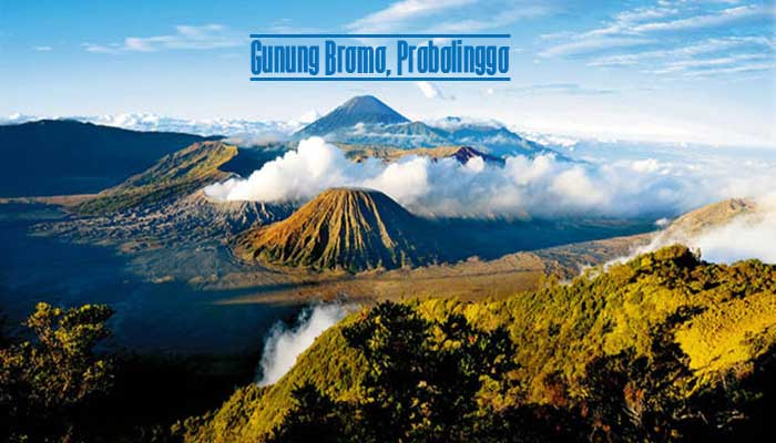 10 Tempat Wisata Menarik Kabupaten Probolinggo Reygian Alun Kab