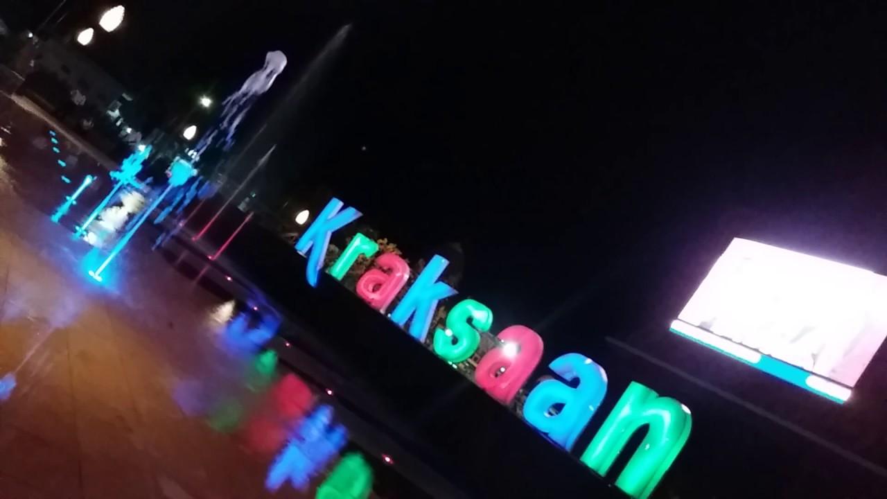 Alun Kraksaan 2016 2 Youtube Probolinggo Kab