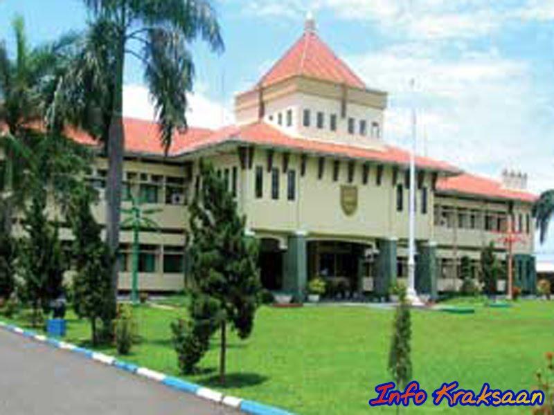 Kantor Pemkab Probolinggo Pindah Kota Kraksaan Alun Kab