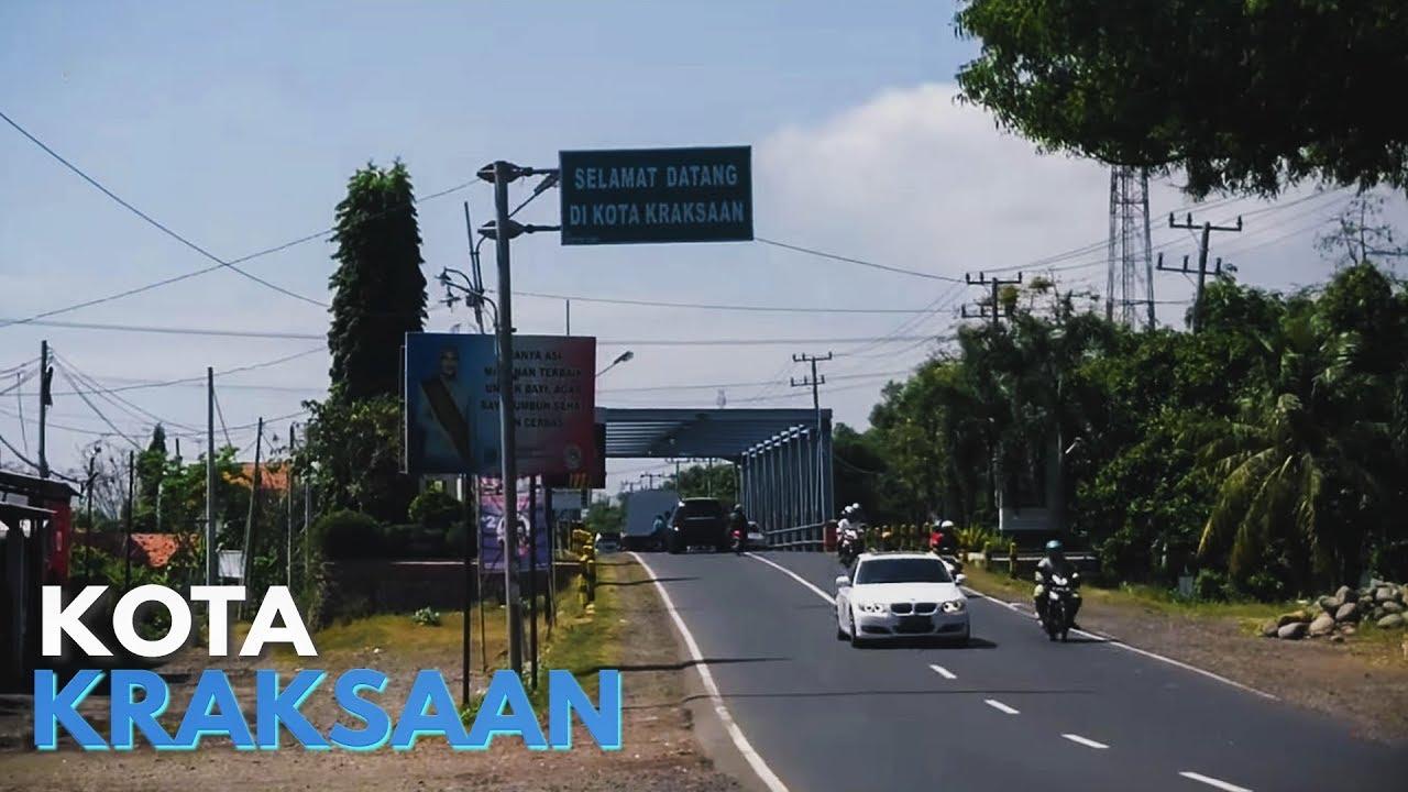 Kota Kraksaan Kabupaten Probolinggo Youtube Alun Kab