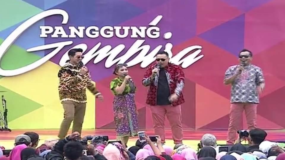 Panggung Gembira Probolinggo 28 01 18 Vidio Pagi Live Alun