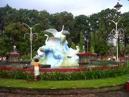 Probolinggo Kota Kecil Surga Wisata Alun Kab