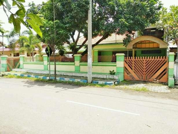 Rumah Dijual Lokasi Dekat Alun Kota Kraksaan Tampilkan Gambar Probolinggo