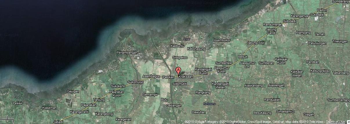 Tinjauan Kraksaan Sebagai Ibu Kota Kabupaten Probolinggo 95 677068 Sspn