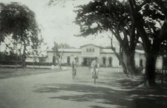Visit Probolinggo Alun Kab