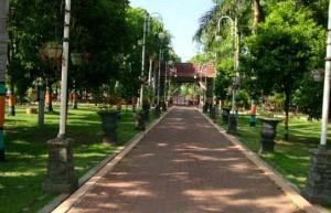 Visit Probolinggo Alun Kota Probolinggo2 Kab