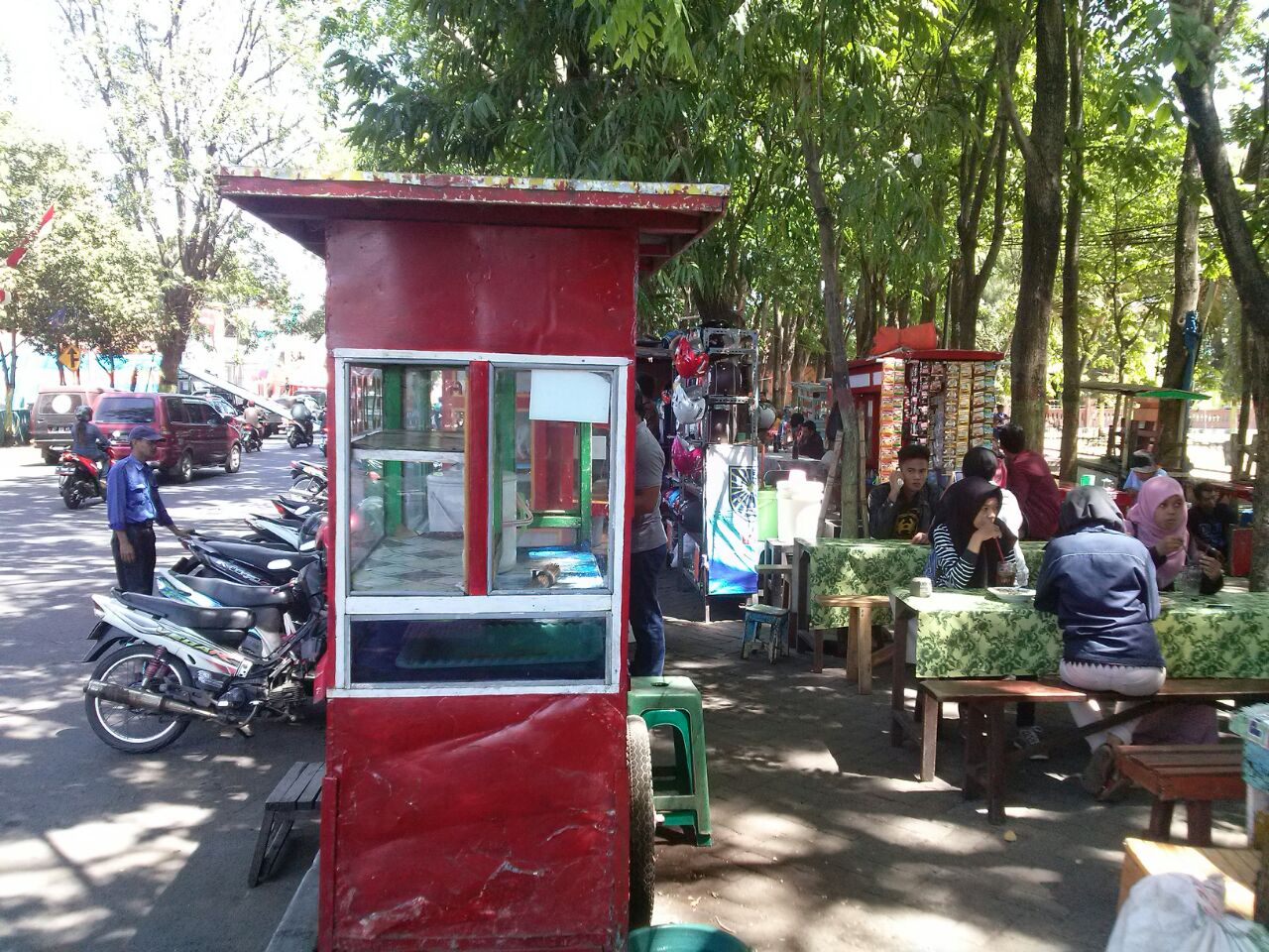Wisata 5 Kuliner Terfavorite Alun Kota Probolinggo Kab