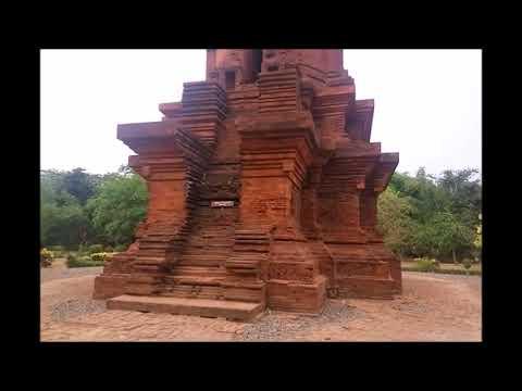 Candi Jabung Desa Kecamatan Paiton Kabupaten Probolinggo Kab