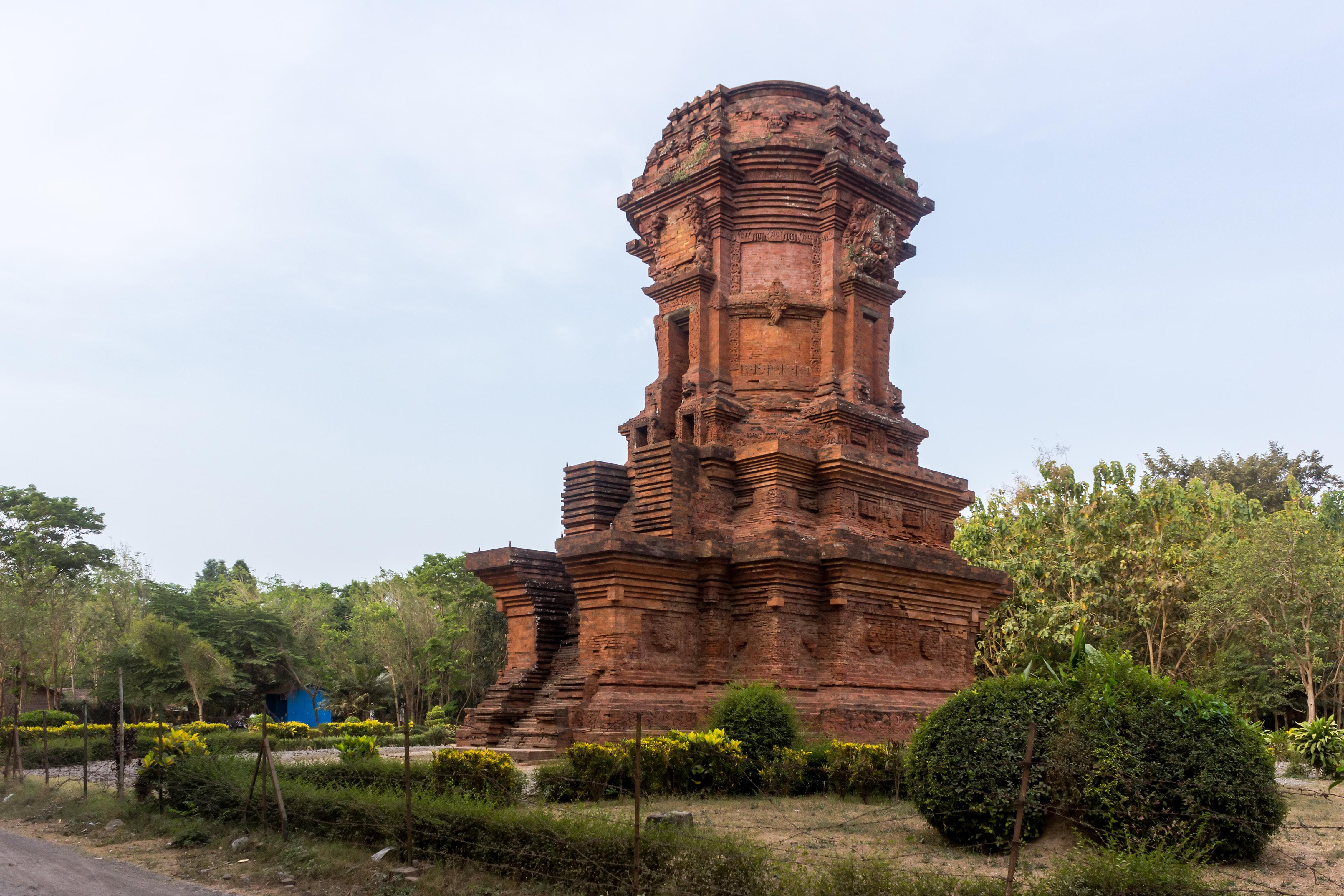 File Candi Jabung Paiton Probolinggo East Java 2017 09 14