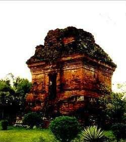 Kesenian Tradisional Indonesia Wisata Candi Jabung Kabupaten Kab Probolinggo