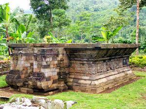 Daftar Nama Candi Jawa Timur Ii Kedaton Kab Probolinggo