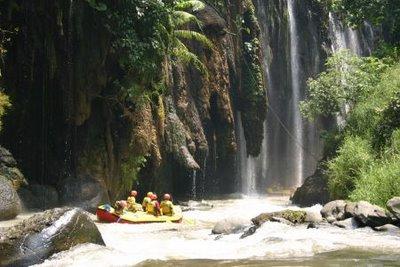 Wanna Feel Happy Visited Blog Sungai Pekalen Terletak Desa Ranu