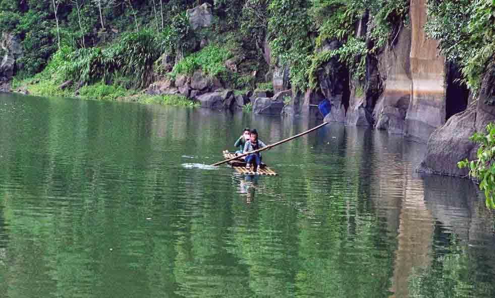 Wisata Danau Probolinggo Pesona Pariwisata Seni Budaya Candi Kedaton Kab