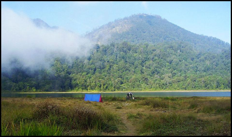 Argopuro Mapala Fakultas Pertanian Ugm 59 Gunung Kab Probolinggo