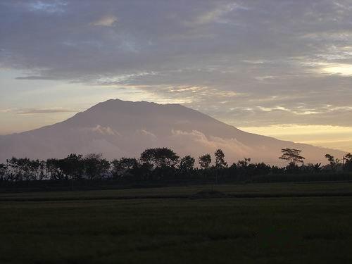Catatanhariankeong Jalur Pendakian Gunung Argopuro Terkenal Angker Menyimpan Misteri Legenda