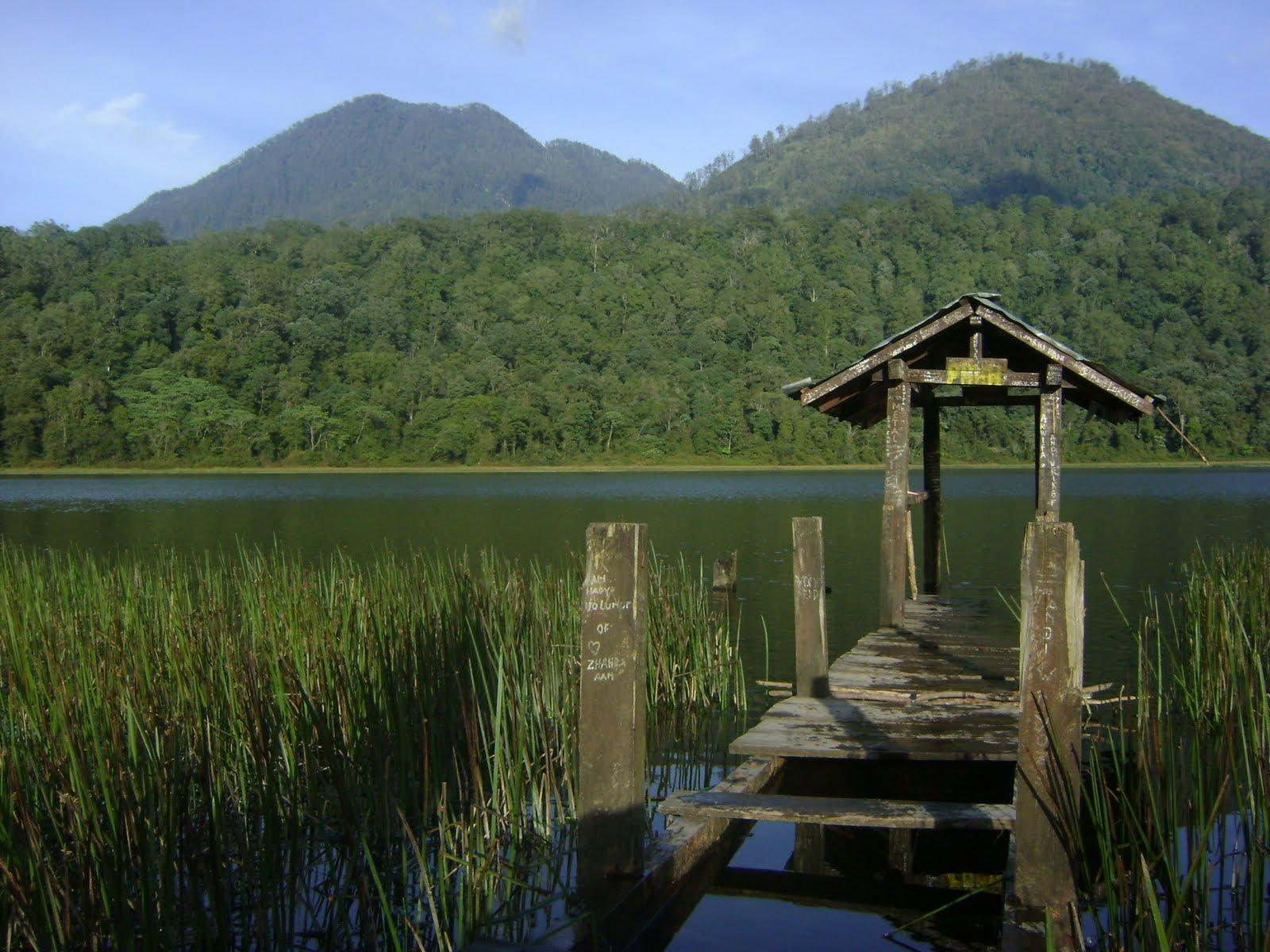 Garba Wira Bhuana Gunung Argopuro Bremi Baderan Gbr 6 Taman