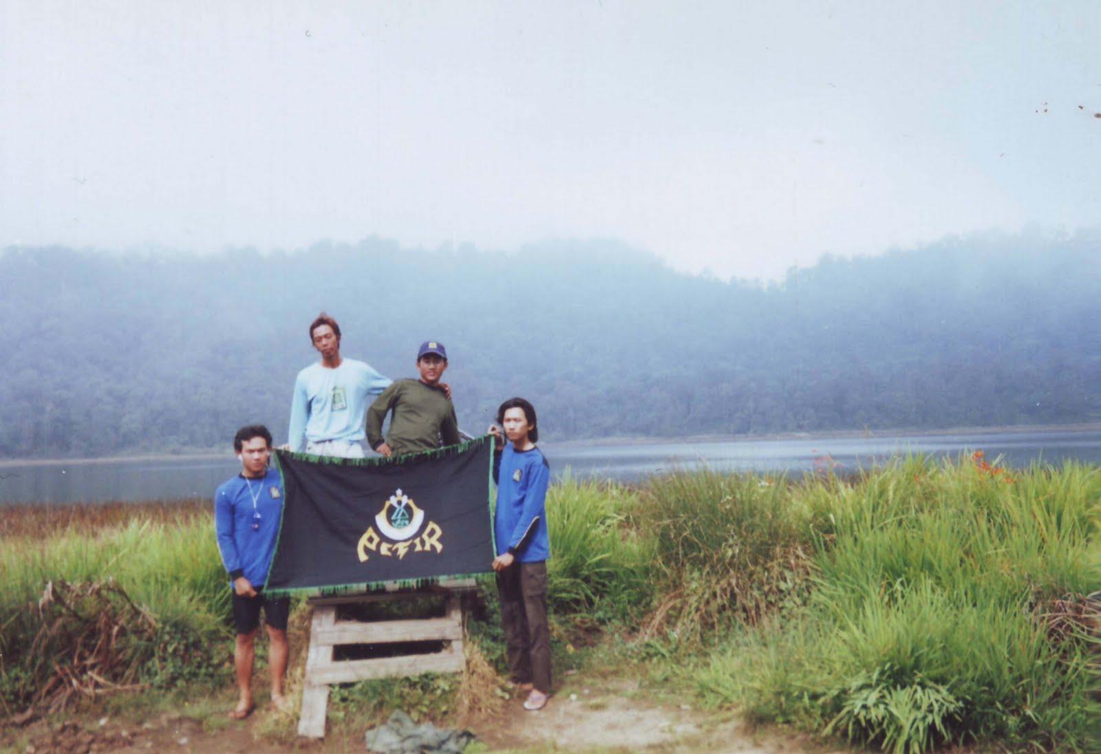 Gunung Argopuro Jatim Adventure Biasanya Kita Menyebutnya Tetapi Ketika Berada