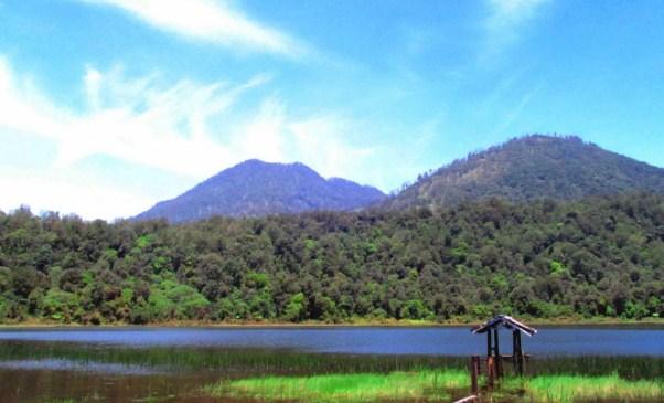 Gunung Argopuro Letak Ketinggian Jalur Pendakian Kab Probolinggo