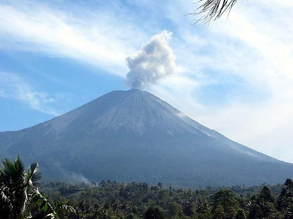 Gunung Argopuro Mountain Treking Hiking Routing Maps Kab Probolinggo