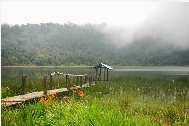 Gunung Argopuro Pendakian Terpanjang Pulau Jawa Wisata Alam Danau Taman