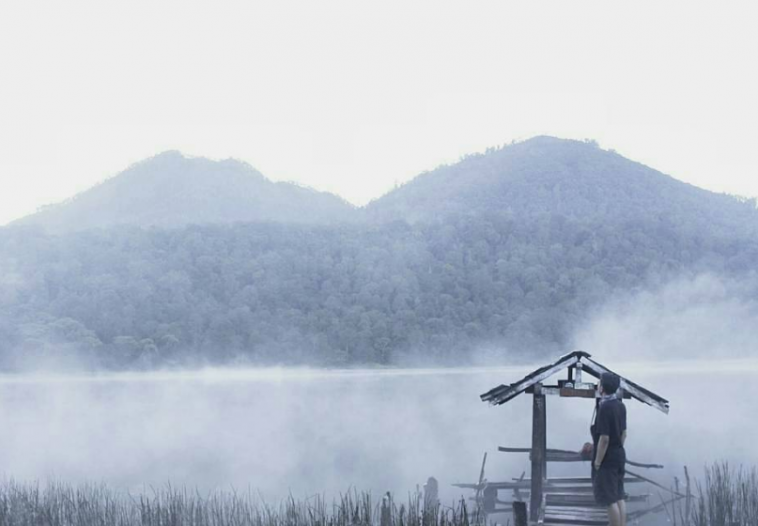 Jalur Pendakian Gunung Argopuro Berapi Terpanjang Jawa Kab Probolinggo