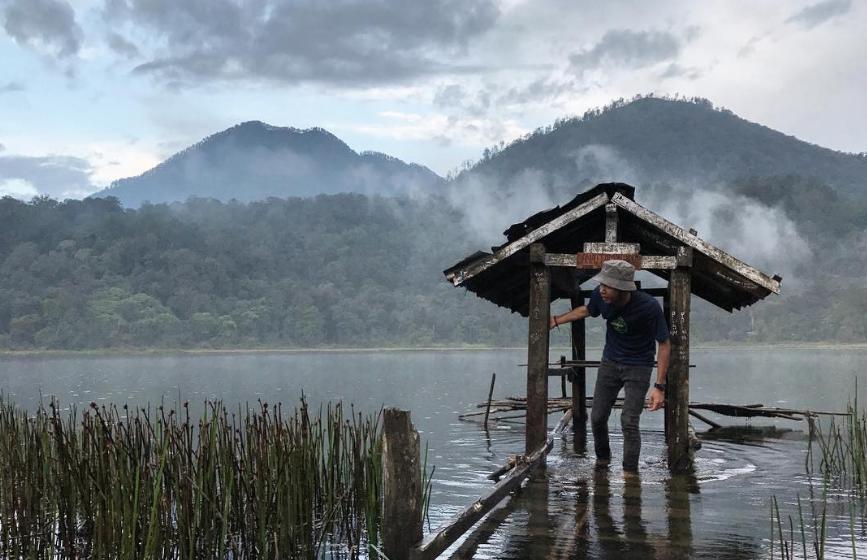 Jalur Pendakian Gunung Argopuro Berapi Terpanjang Jawa Misteri Kab Probolinggo