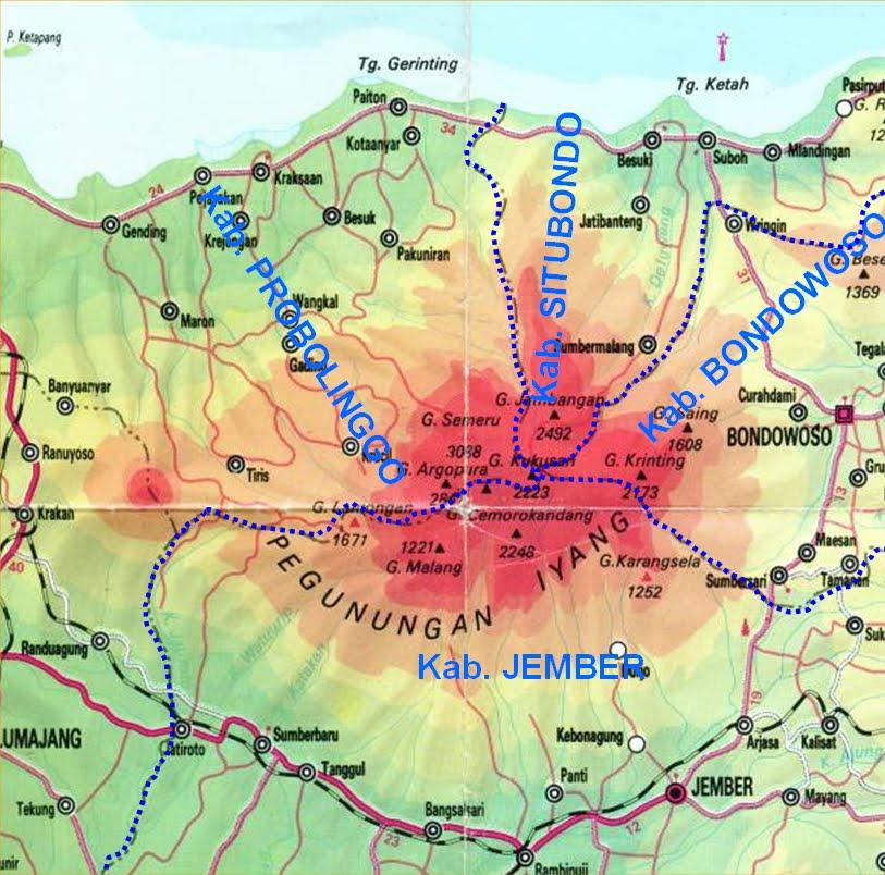 Mahapala Jember Pendakian Gunung Argopuro Salah Satu Memiliki Pemandangan Menawan